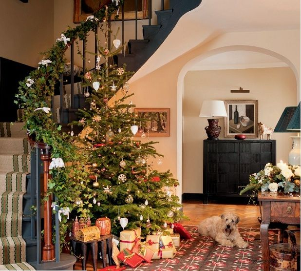 Home Design Ideas For Christmas: How To Sell/Let Your Home At Christmas