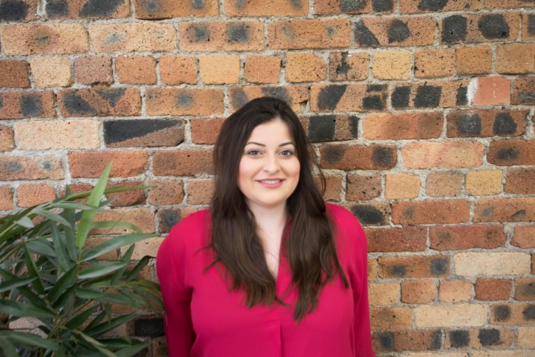 Sinead Nickless - Assistant Lettings Manager